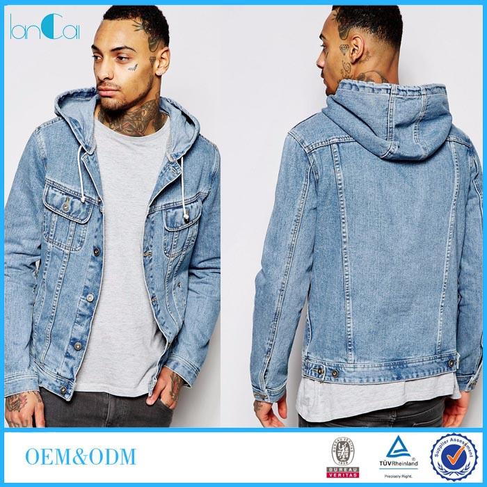 Wholesale Denim Jacket Men Wholesale Denim Jacket Men Suppliers