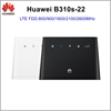 Huawei B310s-22 4G LTE CPE WiFi Router with SIM Card Slot