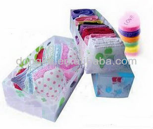 Lingerie Storage Box, Lingerie Storage Box Suppliers And Manufacturers At  Alibaba.com