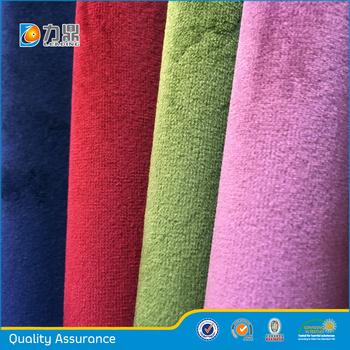 Best Quality Velvet Sofa Fabric Sofa Tapestry Fabric
