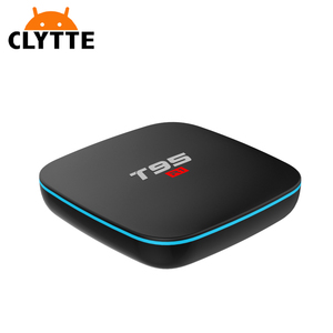 magic box tv channels T95 R1 Amlogic S905W 2 4G WIFI HD smart TV Box  Android 7 1 DLAN cable tv set top box