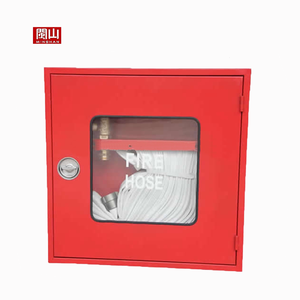 steel frp fire protection equipment box