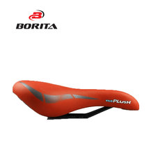 Hot Sale Comfortable Colorful Quality MTB Bicycle Saddle