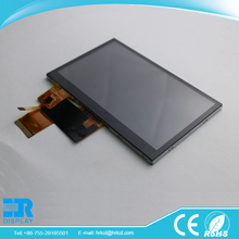 [High Quality] High Definition Digital Panel 5 inch TFT lcd monitor