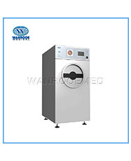 YX-18/24LM Stainless Steel Structure Small Size Steam Portable Autoclave For Sale
