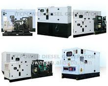 ITCPower 10kva-2500kva Slient Generator,portable generator diesel,generator for hospital equipment