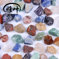 Wholesale Natural Semi Precious Stone Raw Rough Crystals for Healing