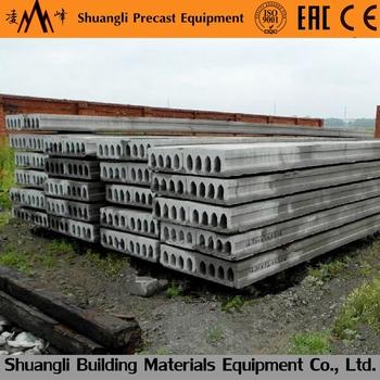 Roofing Tile Roll Roof Panels Reinforced Concrete Slab Forming