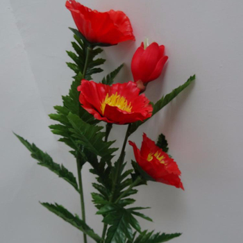 Plastic flowers artificial poppy buy plastic flowers artificial plastic flowers artificial poppy mightylinksfo