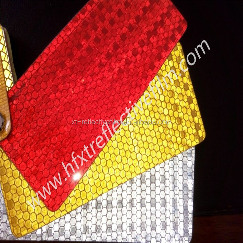Super High Intensity Diamond Grade Reflective Tape/Reflective Sign/Heat Reflective Aluminum Sheets