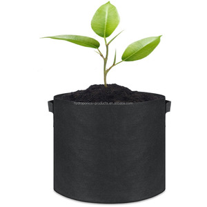 lightweight plant pots grow bags