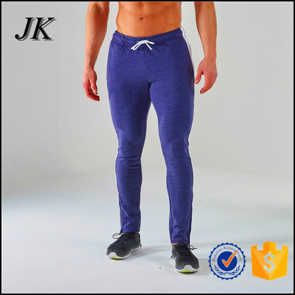 2016 mens fleece cotton full length trousers wholesale track pants