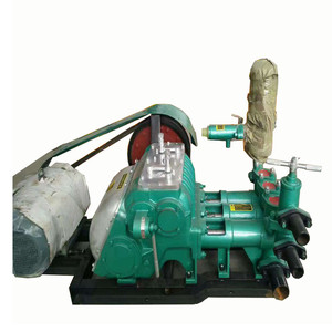 BW250 triplex plunger pump/ mud pump for drilling rig/ cement mortar pump