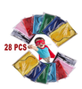 Child Super hero Costume, Cape and Mask Set for Kids