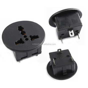 New Products Hot Electrical Outlet Multiple Socket 13a Universal Ups ...