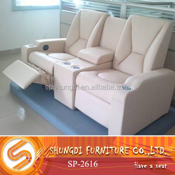 plus r cent sp 2204 vip canap canap cin ma maison pour les amoureux equipement de cin ma id. Black Bedroom Furniture Sets. Home Design Ideas