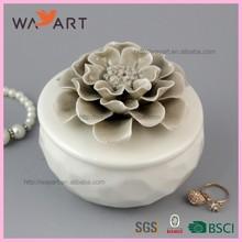 Xiamen Wayart Imp And Exp Co Ltd Ceramic decorations