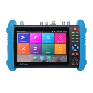 3.5 4.3 7 inch ipc ip hd ahd tvi cvi multi function 5 in 1 all-in-one portable cctv camera video tester pro test monitor price