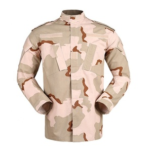 Custom design outdoor tactical clothing and military clothing