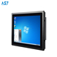15 inch multi touch all in one pc, Advantech industrial panel pc i3 cpu computer