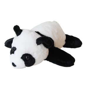 custom all kinds of animal plush doll/panda plush toy for girlfriend
