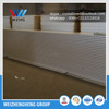 decorative exterior wall panel/pu sandwich panel for prefab house