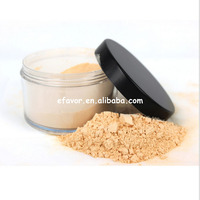 Waterproof Cosmetic Translucent Loose Powder Makeup Face Foundation Finishing Powder Skinfinish Contour Setting Powder