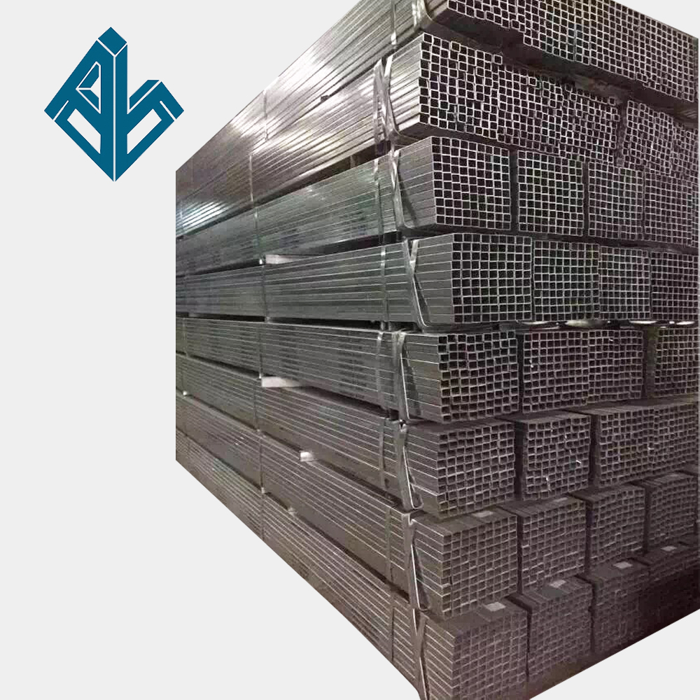 Galvanized Square Tubing Steel Fence Posts For Carports - Buy Where To Buy  Galvanized Square Tubing,Square Galvanized Steel Fence Posts,Galvanized
