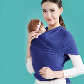 Baby wrap träger/baby sling wrap/baby wrap tuch