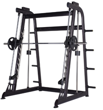 Commerciële Gym Oefening Apparatuur <span class=keywords><strong>smith</strong></span> multi-stack Lage pully systeem <span class=keywords><strong>machine</strong></span>