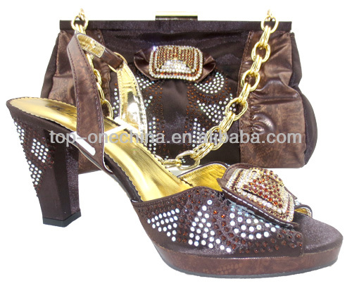 with coffee selling 2013 of TSH136 design hot matching italian shoes bags BqYqxPvT