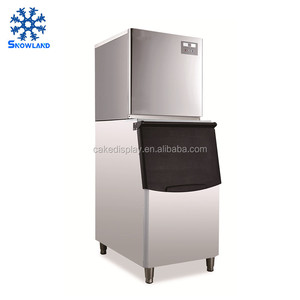 Hot Sale Ice Maker/ Ice Cube Maker/ Ice Making Machine With CE