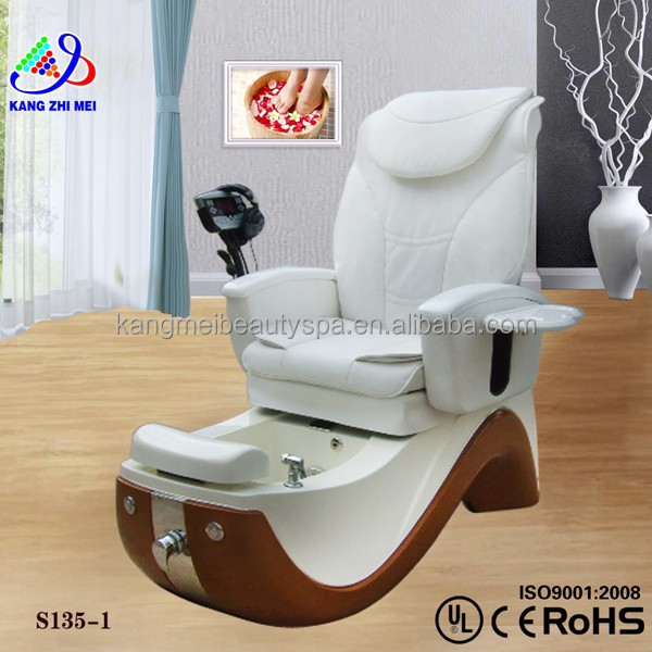 Massage Chair Foot Reflexology Electric Massager Chairs Km S135 1