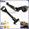 BJ-SDA-001 High Quality CNC Aluminum Motorcycle Adjustable Steering Damper Mounting Kits for Yamaha YZF R3 2015