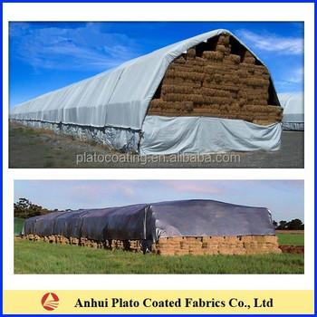 Cheap Uv Resistant Windproof Waterproof Hay Tarp Buy Hay