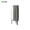 Industrial activated carbon water filter for industrial reverse osmosis water purification system