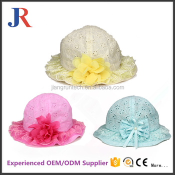 Chirsty 2017 New Style Sublimation Custom Color Baby Topi Cap ... a096278279