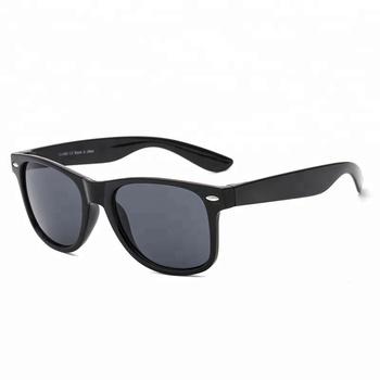 62101a58e2 JH Promotional Plastic Cheap Custom Logo Private Label Printed Wholesale  Sunglasses 20019