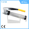 new product grease gun of crude oil
