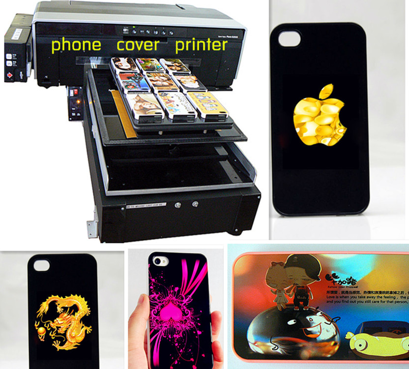 new style 7559a d31ca Phone Case Printer/mobile Phone Cover Printing Machine,A3 Size Flatbed  Printer,3d Printer - Buy Mobile Phone Cover Printing Machine,Phone Case ...