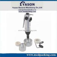 10-50mm Portable Pneumatic Screw Capping Tool