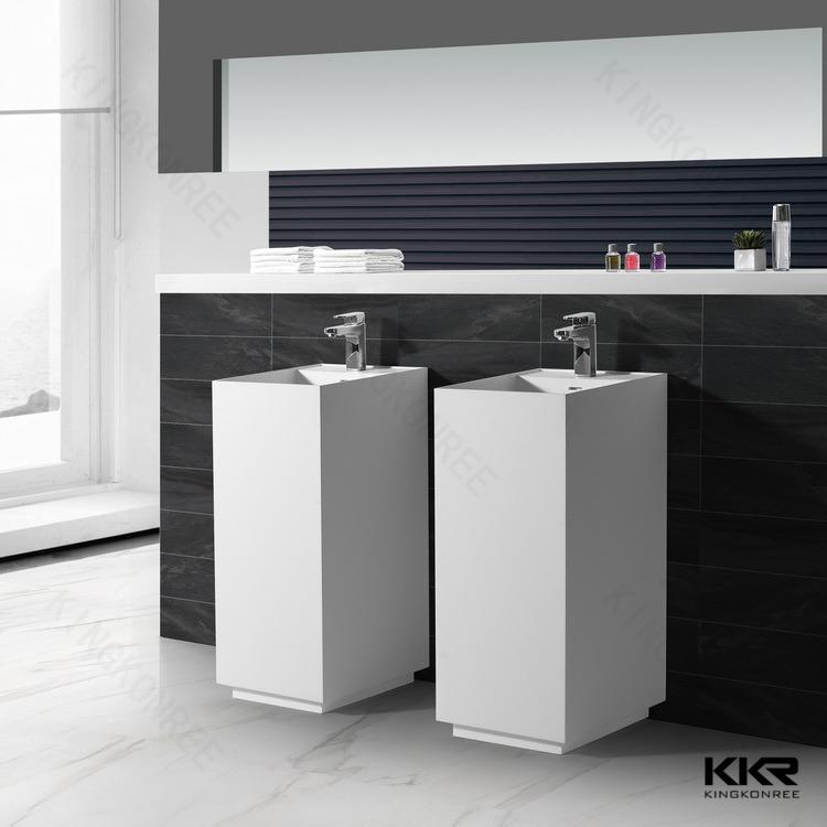 Schmales Waschbecken Mit C Beste Perfekte Ideen Fur Kleines Bad