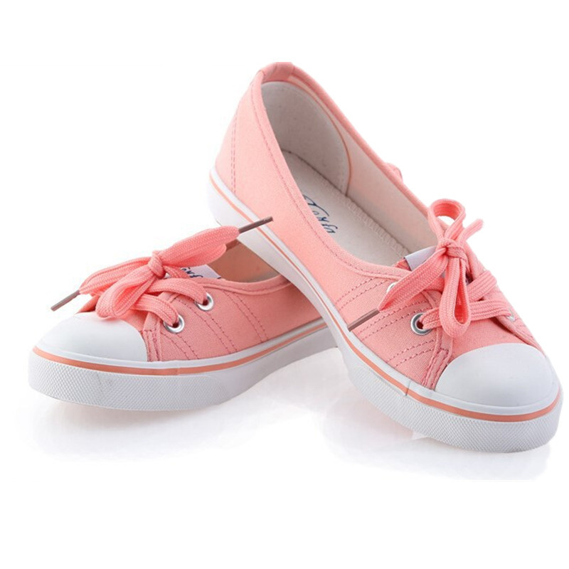 Women S Slip On Canvas Shoes - Shoes For Yourstyles