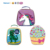 waterproof custom thermal eco canvas cartoon box insulated kids cooler lunch bag kids with bag