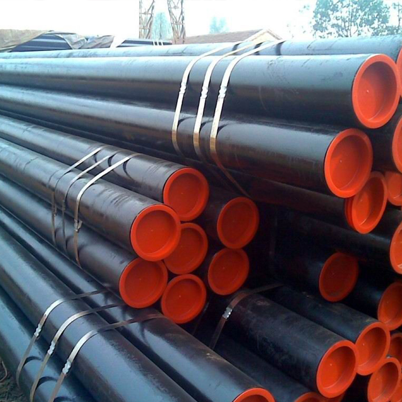 Astm a234 wpb galvanized steel pipe sleeve schedule 10 carbon steel pipe oilfield casing