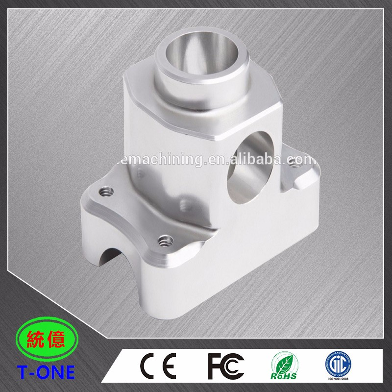 Many years exported experience mass production high demand cnc machining parts