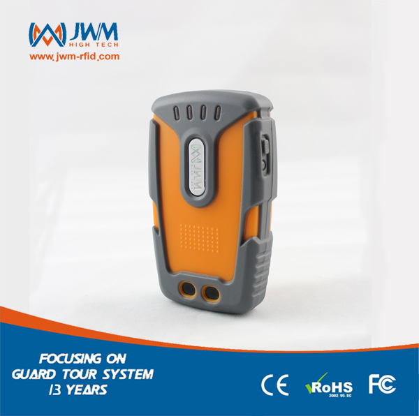 online GPS jwm rfid guard tour system
