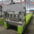 New Design Auto High Speed Roof Corrugated Roll Forming Machines for Manufacturing Factory Price