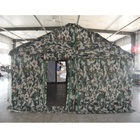 Tent Surplus Military Tents Winter Canvas Military Surplus Tents with Bed