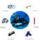 Factory Wholesale Price High Quality Diving Equipment
